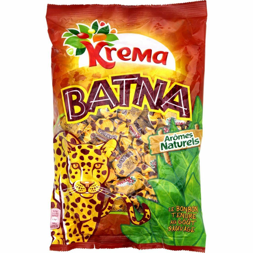 Caramelos Krema Batna