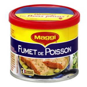 French Fish Sauce Stock - My French Grocery
