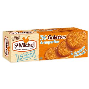 French cakes by Saint-Michel My French grocery