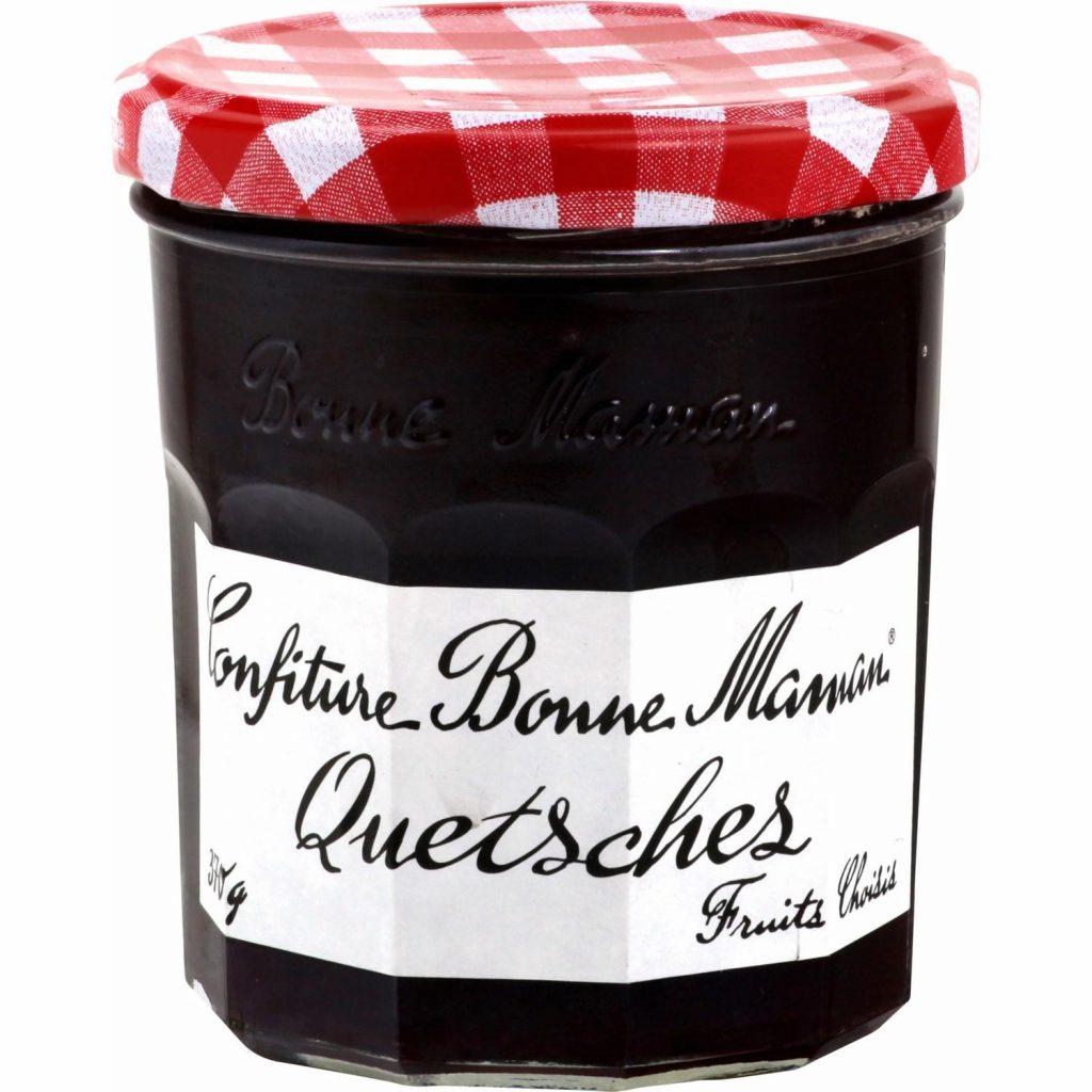 French Damson Jam - My French Grocery