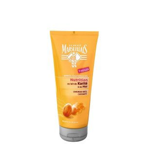 "French Conditioner ""Petit Marseillais"" - My french grocery"