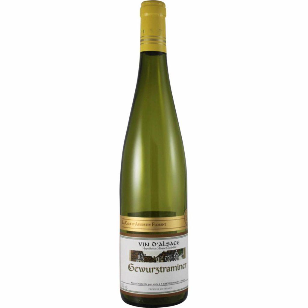 French white wine - My french Grocery - GEWURTZTRAMINER