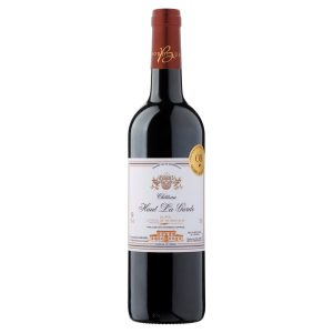 French red wine - My french Grocery - HAUT LA GARDE