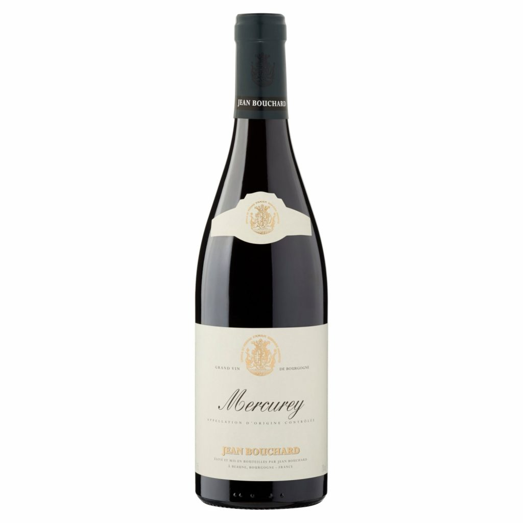 French red wine - My french Grocery - MERCUREY