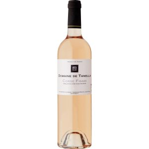 French rosé wine - My french Grocery - TANELLA