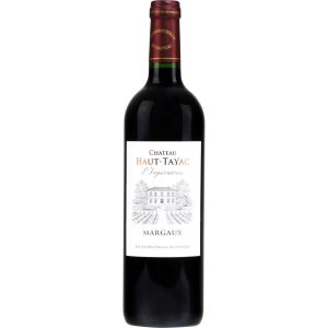 French red wine - My french Grocery - TAYAC