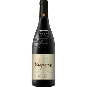French Red wine - My french Grocery - VAQUEYRAS