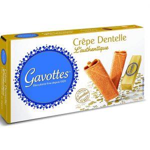 Galletas Panqueques De Encaje Gavottes - My French Grocery