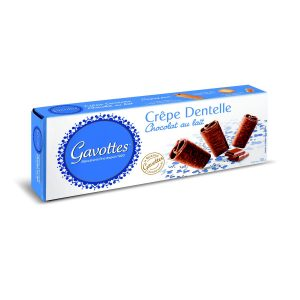 Crêpe Chocolate Con Leche Gavottes- My French Grocery