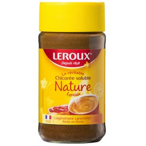 Achicoria Natural Soluble Leroux