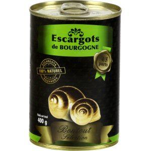 """Caracoles Burdeos """"Bontout Selection"""""""