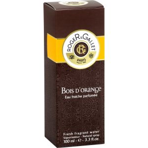 Eau Parfumée Bois d'Orange Roger & Gallet - My French Grocery