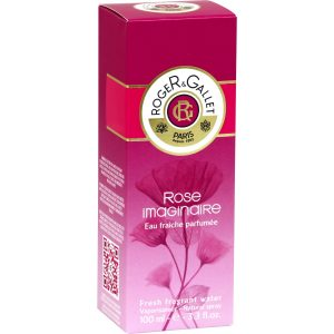 Eau Parfumée Rose Imaginaire Roger & Gallet - My French Grocery