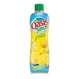 Jarabe De Limón Oasis
