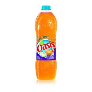 Bebida Multifruta Oasis