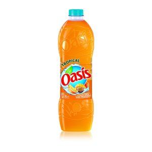 Bebida Oasis Tropical