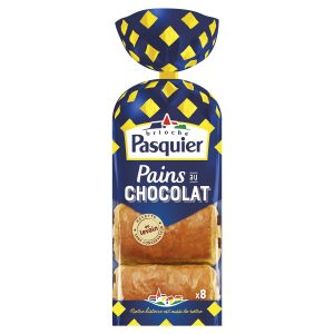 Pains Au Chocolat Pasquier - My French Grocery