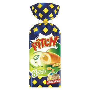 Brioches Pomme Pitch Pasquier - My French Grocery