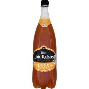 Cidre Doux Loïc Raison - My French Grocery