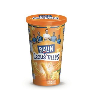Pot Belin Croustilles Cacahuètes- My French Grocery