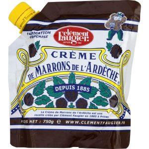 Crème De Marrons Clément Faugier - My French Grocery