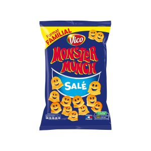 Monster Munch Goût Salé - My French Grocery