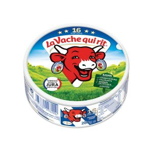 Fromage Fondu La Vache Qui Rit - My French Grocery