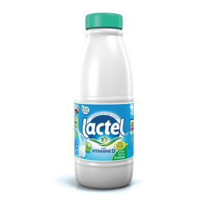 Lait Écrémé Vitamine D Lactel - My French Grocery