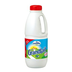 Lait Entier Candia Grandlait - My French Grocery