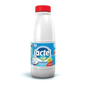 Lait Entier Vitamine D Lactel - My French Grocery