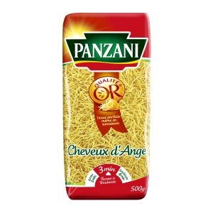 Pasta Angel Hair Panzani