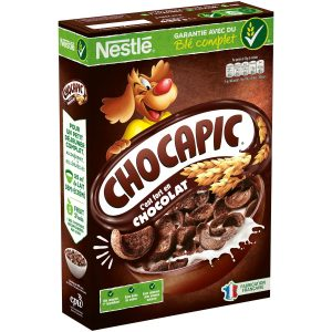 Céréales Au Chocolat Chocapic - My French Grocery