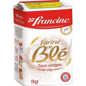 All Purpose Wheat Flour Francine