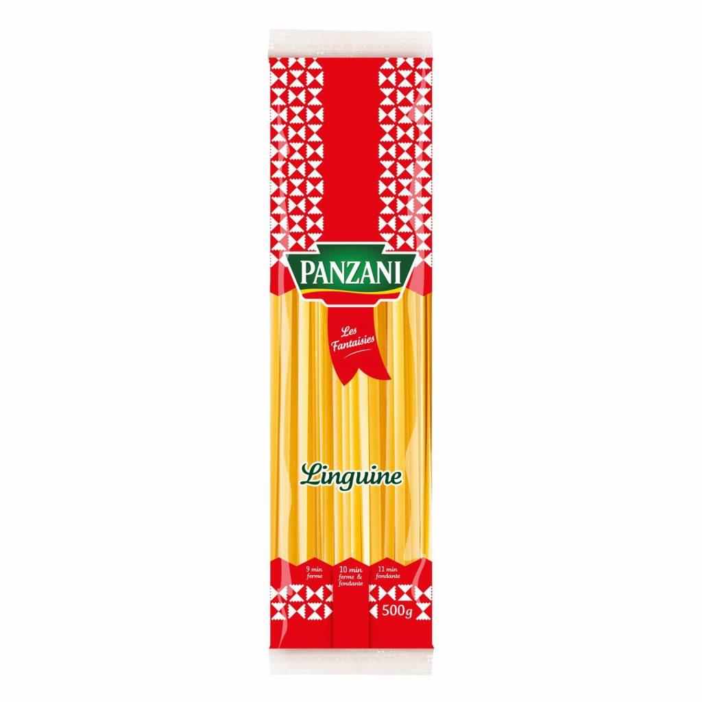 Pâtes Luinguine Panzani - My French Grocery
