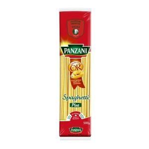 Pâtes Spaghetti Plat Panzani - My French Grocery