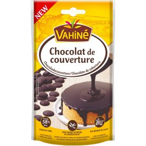 Chocolat De Couverture Vahiné - My French Grocery