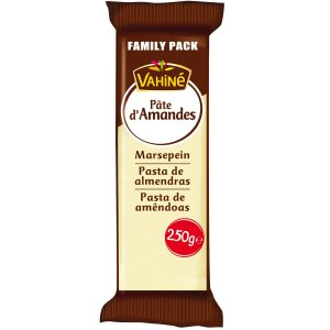 Almond Paste Vahiné