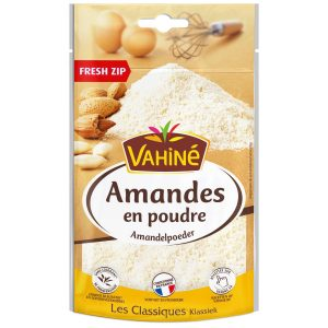Amandes En Poudre Vahiné - My French Grocery