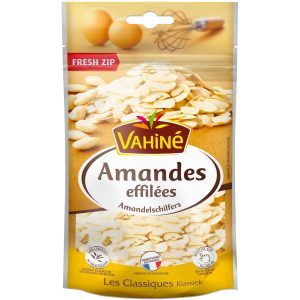Amandes Effilées Vahiné - My French Grocery