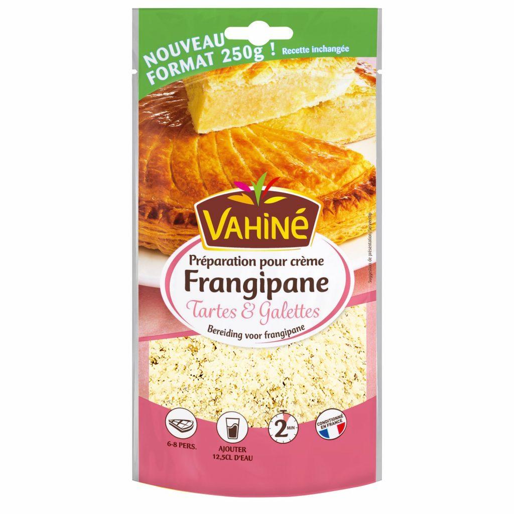 Préparation Pour Crème Frangipane Vahiné - My French Grocery
