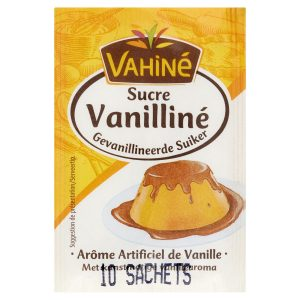 Sucre Vanillé Vahiné - My French Grocery