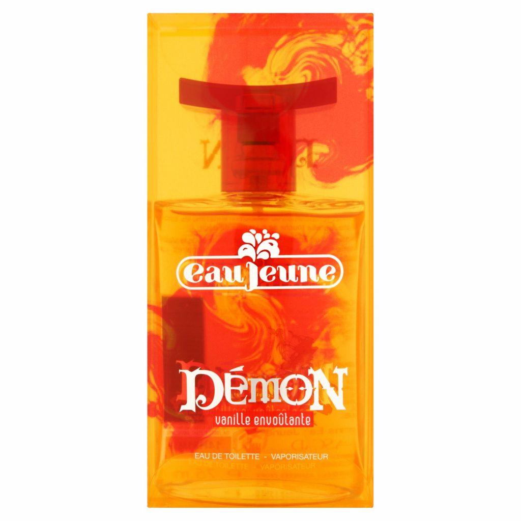 """""""Démon"""" Vanilla Eau Jeune Cologne"""