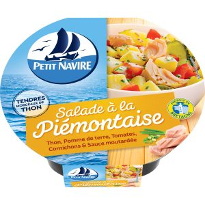 Salade Piémontaise Petit Navire - My French Grocery