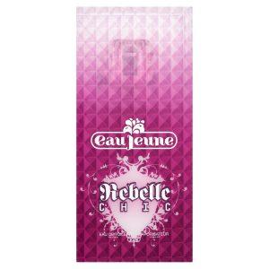 """Eau De Toilette """"Rebelle & Chic"""" Eau Jeune - My French Grocery"""