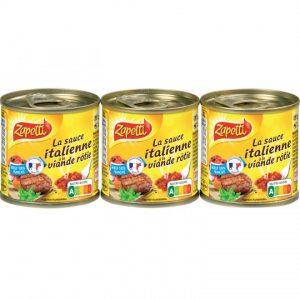 Italian Sauce Zapetti
