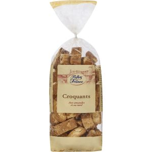 Biscuits Amandes Croquants De Corde Reflets De France - My French Grocery