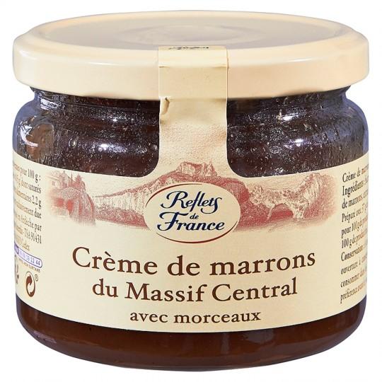Crème De Marrons Reflets De France - My French Grocery