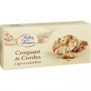 Croquants De Marseille Almond Biscuit Reflets De France