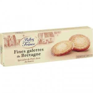 Britanny Wafers Reflets De France