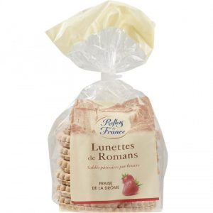 Strawberry Lunettes de Romans Reflets De France
